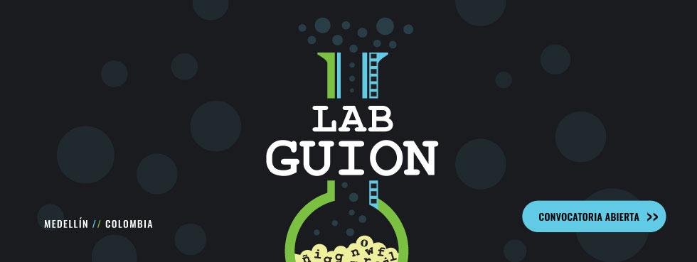 LabGuion 2017 - Convocatoria Abierta